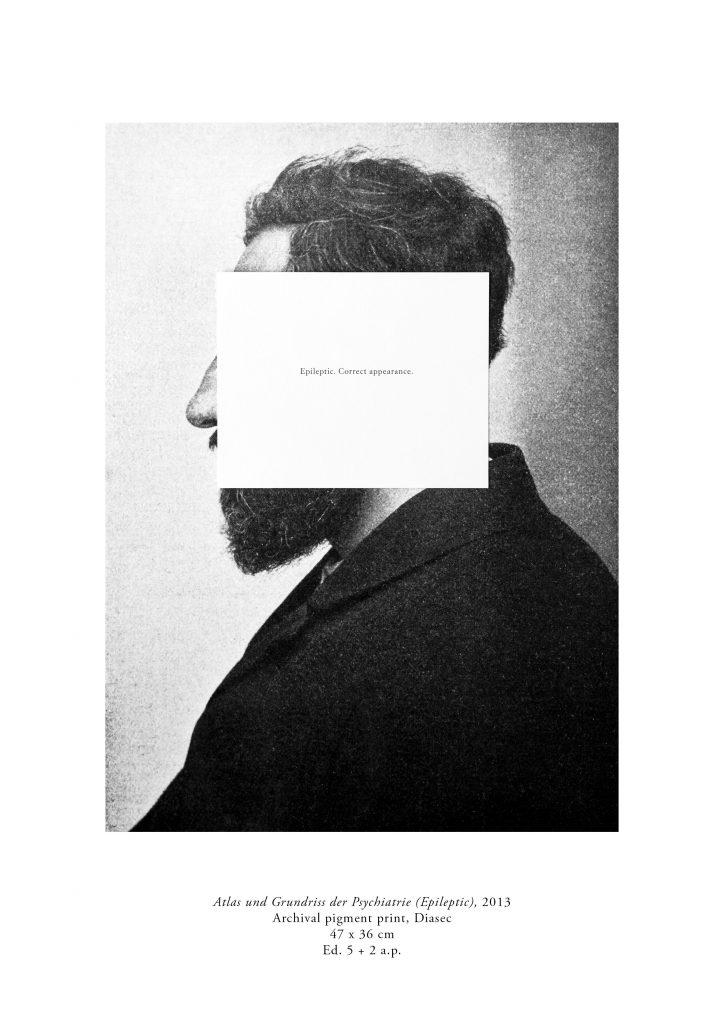 Milja Laurila: Atlas und Grundriss der Psychiatrie